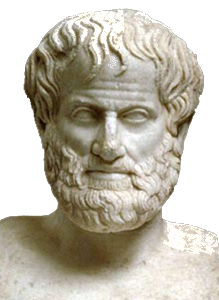Aristotle. Never worked for a Japanese company.